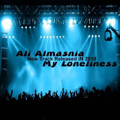 Ali%20Almasnia%20 %20My%20Loneliness - Ali Almasnia - Tanhaee Man