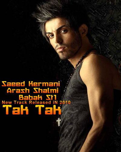 Saeed%20Kermani%20Ft%20Arash%20Shalmi%20&%20Babak%20ST1%20 %20Tak%20Tak - Saeed Kermani Ft Arash Shalmi & Babak ST1 - Tak Tak