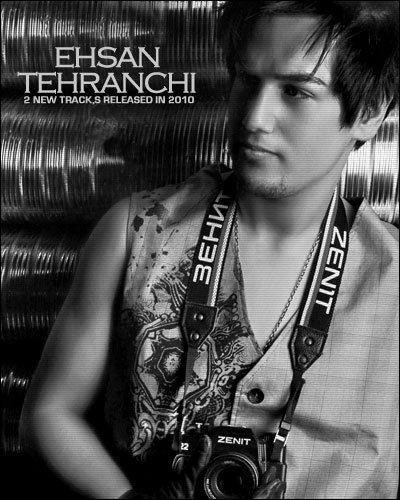 Ehsan Tehranchi – 2 New Tracks