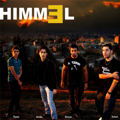 Himmel Band Ft Reza Raz – I Know