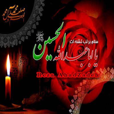 Reza AhadZadeh – 5 New Tracks