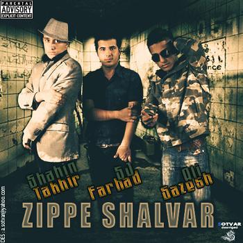 Ali Sazesh & S.J Ft Shahin Takhir – Zippe Shalvar
