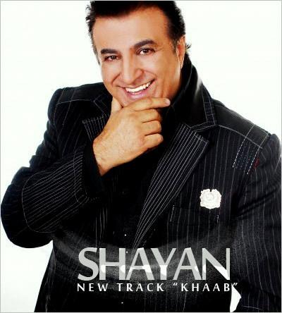 Shayan – Khab