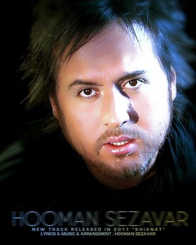 Hooman Sezavar – Khianat