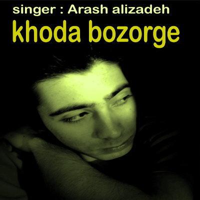 Arash%20Alizadeh%20 %20Khoda%20Bozorge - Arash Alizadeh - Khoda Bozorge
