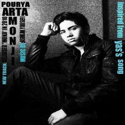 Pourya%20Arta%20 %20Monji - Pourya Arta - Monji