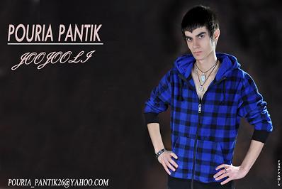 Pouria Pantik – Googooli Magooli