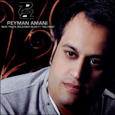 Peyman Amani – Delhore