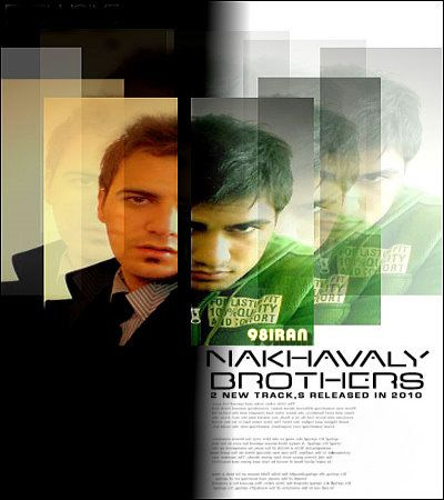 Nakhavaly Brothers – 2 New Tracks