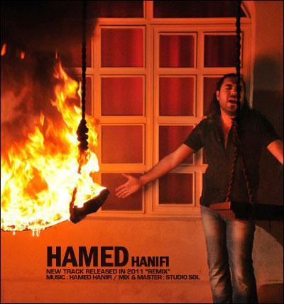 Hamed Hanifi – Remix