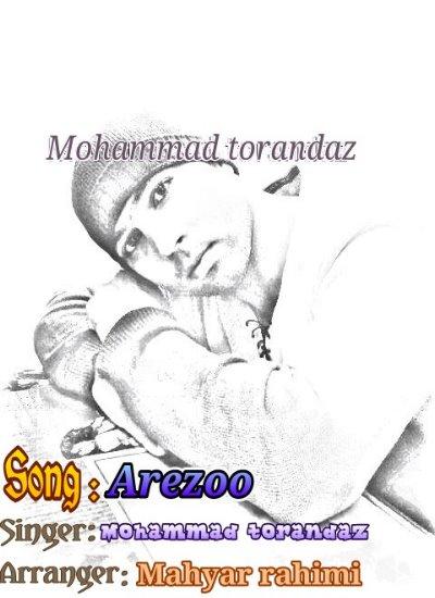 Mohammad Torandaz – Arezoo