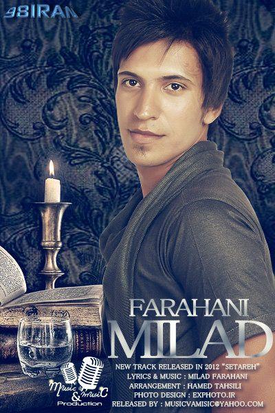 Milad Farahani – Setareh