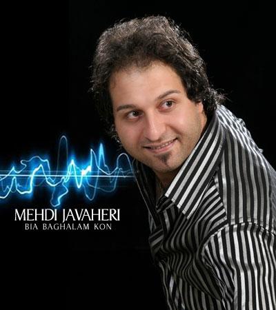 Mehdi Javaheri – Bia Baghalam Kon