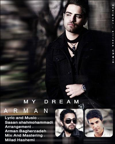 Arman  – My Dream