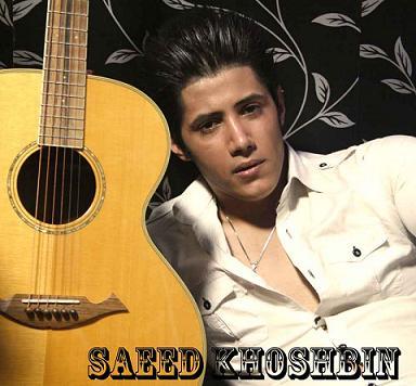 Saeed Khoshbin – Fekresho Nemikardam