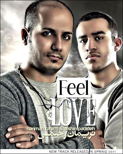 Nariman%20Rahimi%20Ft.%20Afshin%20Padideh%20 %20Feel%20Love - Nariman Rahimi Ft. Afshin Padideh - Feel Love