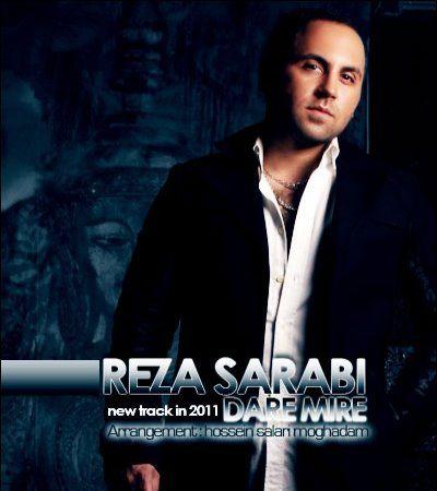 Reza%20Sarabi%20 %20Dare%20Mire - Reza Sarabi - Dare Mire