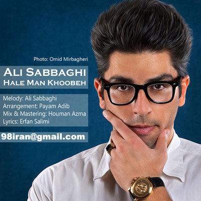 Ali%20Sabbaghi%20 %20Hale%20Man%20Khoobe - Ali Sabbaghi - Hale Man Khoobe