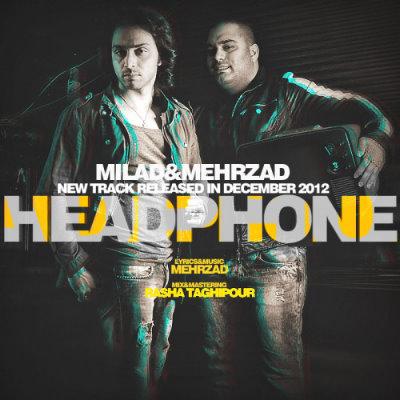 Mehrzad%20&%20Milad%20 %20Headphone - Mehrzad & Milad - Headphone