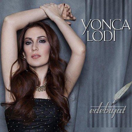 Yonca Lodi – Edebiyat