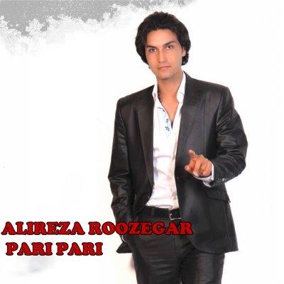 Alireza Roozegar – Pari Pari