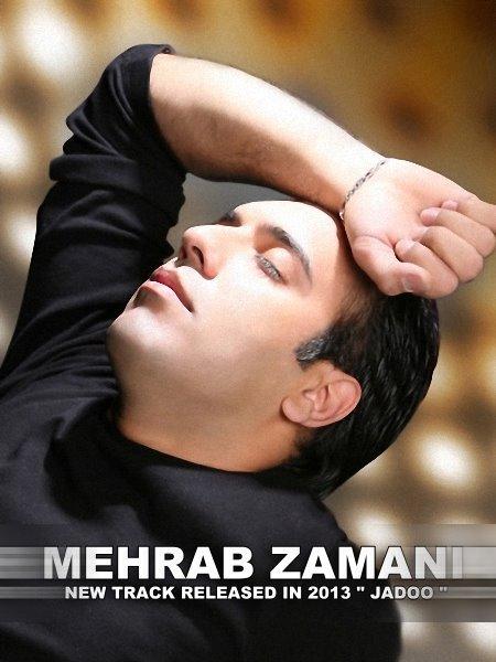 Mehrab%20Zamani%20 %20Jadoo - Mehrab Zamani - Jadoo