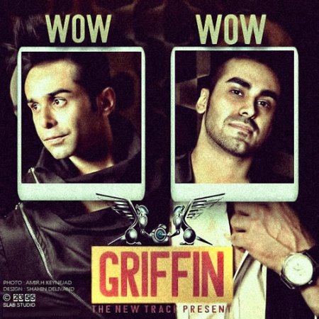 Griffin%20 %20Wow%20Wow - Griffin - Wow Wow