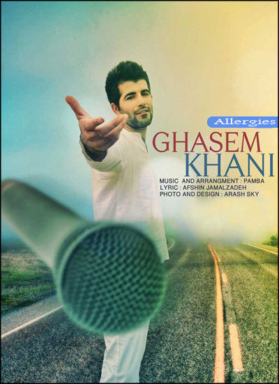 Ghasem Khani – Allergies
