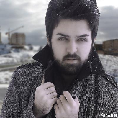 Arsam – Dige Ashegh Nemisham