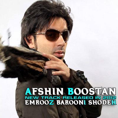 Afshin%20Boostan%20 %20Emrooz%20Barooni%20Shodeh - Afshin Boostan - Emrooz Barooni Shodeh