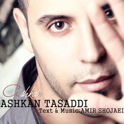 Ashkan Tasaddi – Daram Az Das Miram