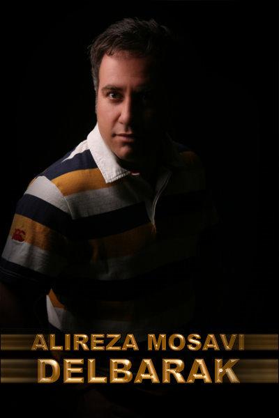 Alireza%20Mosavi%20 %20Delbarak - Alireza Mosavi - Delbarak