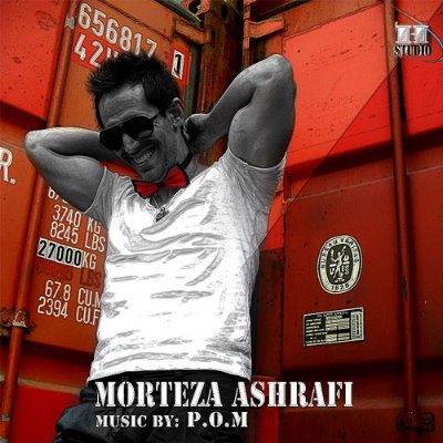 Morteza Ashrafi – 2 New Tracks