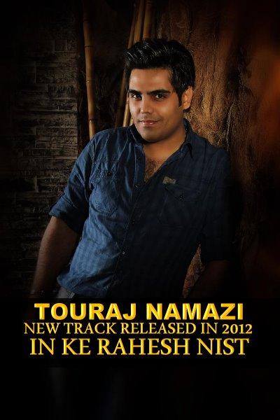 Touraj Namazi – In ke Rahesh Nist