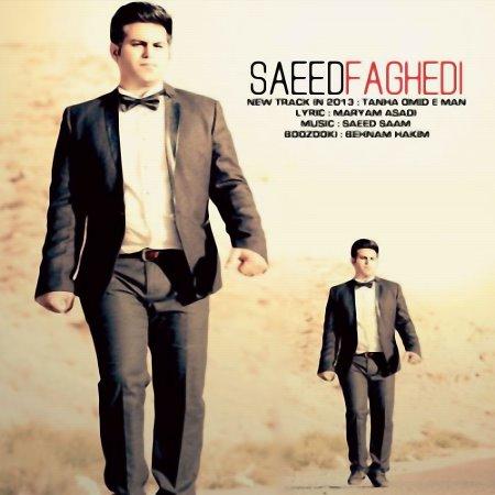 Saeed%20Faghedi%20 %20Tanha%20Omide%20Man - Saeed Faghedi - Tanha Omide Man