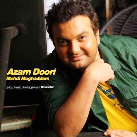 Mehdi Moghaddam – Azam Doori