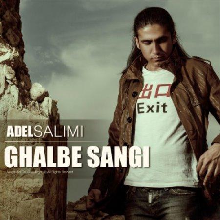 Adel Salimi – Ghalbe Sangi