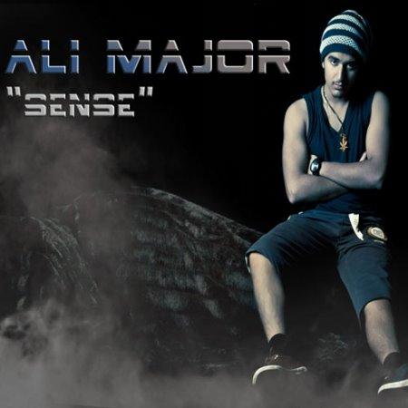 Ali%20Major%20 %20Sense - Ali Major - Sense