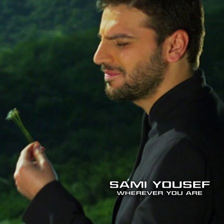 Sami%20Yousef%20 %20Wherever%20You%20Are - Sami Yousef - Wherever You Are