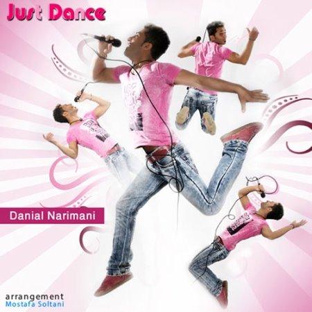 Danial%20Narimani%20 %20Just%20Dance - Danial Narimani - Just Dance