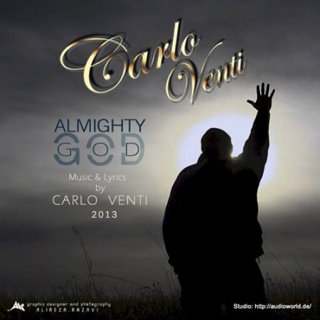 Carlo Venti – Almighty God
