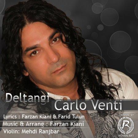 Carlo Venti  – Deltangi