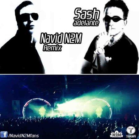 Sash – Adelante | Remix