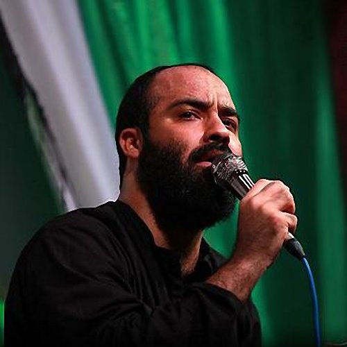 دانلود آلبوم جدید عبدالرضا هلالی به نام شب اول محرم ۱۳۹۳
