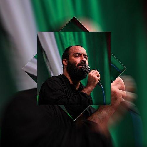 دانلود آلبوم جدید عبدالرضا هلالی به نام شب سوم محرم ۱۳۹۳