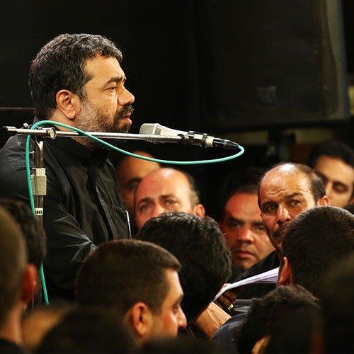 دانلود آلبوم جدید محمود کریمی به نام شب چهارم محرم ۱۳۹۳