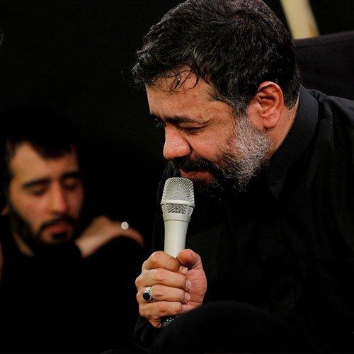 دانلود مداحی جدید محمود کریمی به نام شب تاسوعا محرم ۱۳۹۳