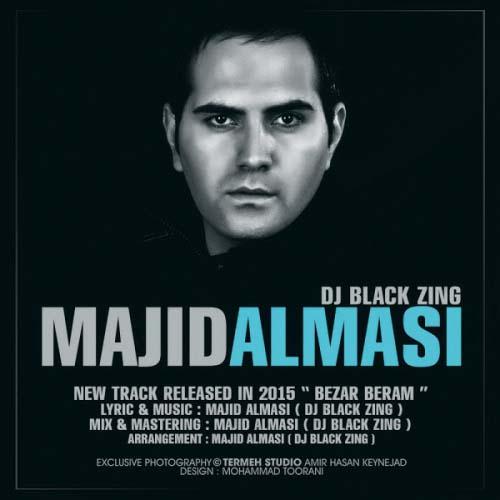Majid Almasi - Bezar Beram