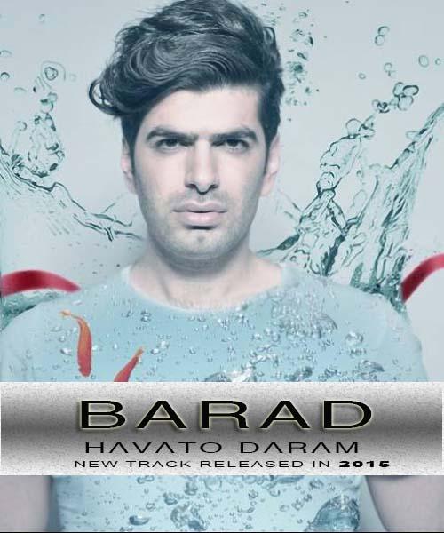 Barad - Havato Daram