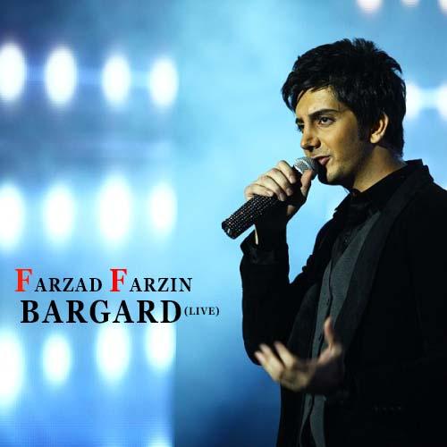Farzad Farzin - Bargard